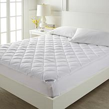 Concierge Collection CoolMax® Mattress Pad