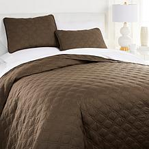 Concierge Collection Elements 3-piece Comforter Set