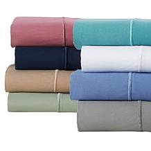 Concierge Collection Microfiber Sheets with Extra Pillowcases