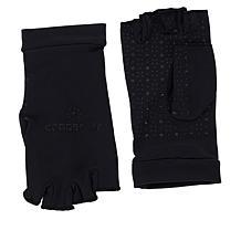 CopperLife Half Finger Compression Gloves