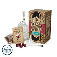 Craft-A-Brew All-In-One Pinot Grigio Winemaking Kit