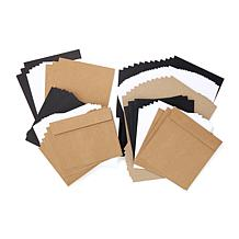 Crafter's Companion 36-pack Cards and Envelopes