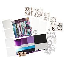 Crafter's Companion Sara's Signature Enchanted Holiday Mega Kit
