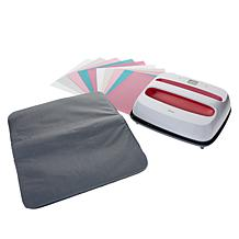 """Cricut® Easy Press™ 2 Machine 10"""" x 12"""" with Mat and Material"""