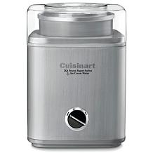 Cuisinart 2-Quart Yogurt, Sorbet and Ice Cream Maker