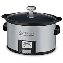 Cuisinart 3.5-Quart Programmable Slow Cooker