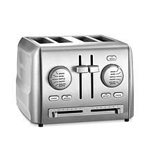Cuisinart CPT-640P1 Custom Select 4-Slice Toaster