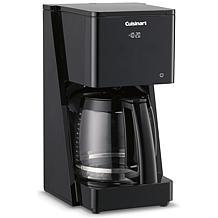 Cuisinart DCC-T20 Touchscreen 14-Cup Programmable Coffeemaker
