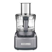 Cuisinart Elemental 8 Cup Food Processor in Gunmetal