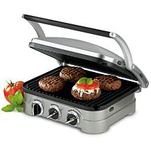 Cuisinart Multifunction Griddle, Grill & Panini Press