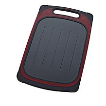 Curtis Stone 2-in-1 Thawing and Cutting Board