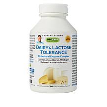 Dairy & Lactose Tolerance