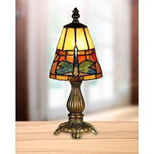 Dale Tiffany Cavan Accent Lamp