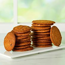 David's Cookies 56 Thin and Crispy Cookies