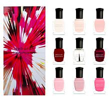 Deborah Lippmann Peace, Love & Happiness 9-piece Nail Lacquer Set