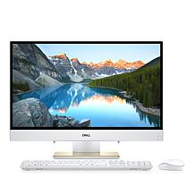 """Dell Inspiron 23.8"""" Touch FHD AMD A9 8GB RAM, 1TB HDD All-in-One PC"""