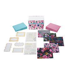 Diamond Press Butterfly Garden Kit