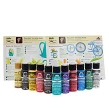 Donna Dewberry One Stroke Spring/Holiday Painting Kit