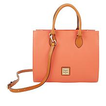 Dooney & Bourke Janine Leather Tote