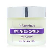 Dr. J. Graf M.D. NAC Amino Complex Anti-Aging Creme