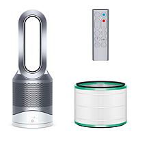 Dyson HP02 Pure Hot+Cool Link Air Purifier Heater & Fan w/Extra Filter