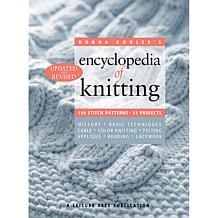 """Encyclopedia Of Knitting, Revised"" Book"
