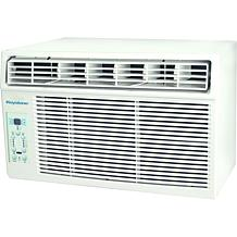 Energy Star 10,000 BTU Window-Mounted Air Conditioner with LCD Remote