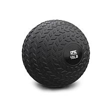 Epic Fitness Weighted Slam Medicine Ball