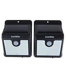EverBrite Motion Activated LED Outdoor Lights 2-pack