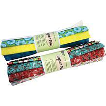 Fabric Palette Super Pack - Assorted Precut Pieces