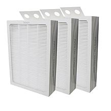 Filter-Monster Blueair 500/600 Series Filter 3pk