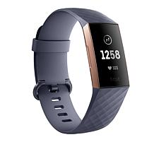 Fitbit Charge 3 Heart Rate and Fitness Tracker with Notifications