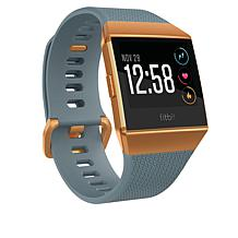 Fitbit Ionic Smartwatch and Activity Tracker w/Band Set