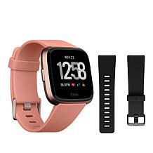 Fitbit Versa Touchscreen Smartwatch