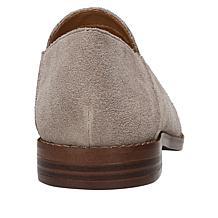 Franco Sarto Gray/Grey Loafer   HSN