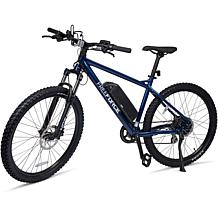 """The Denver 20"""" Electric Mountain Bike w Thumb Throttle, Pedal Assist"""