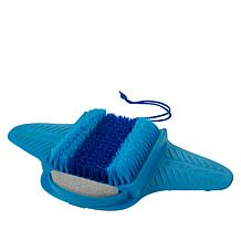 Fresh Feet™ Deluxe Foot Scrubber