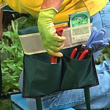 garden joy folding seat and kneeler - Garden Joy