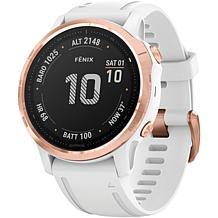 Garmin 010-02159-13 fenix 6S Pro Multisport GPS Watch