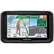 Garmin GPS Navigator w/Bluetooth and Lifetime Maps and Traffic Updates