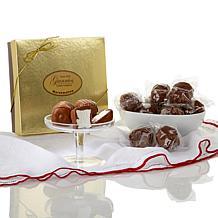 Giannios 1 lb. of Milk Chocolate Marshmallows