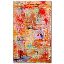 """Giclee Print - Odyssey 32"""" x 18"""""""