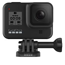 GoPro HERO8 Black 4K Action Camera with Voice Control