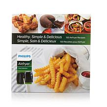 """""""Healthy, Simple & Delicious"""" Airfryer Cookbook"""