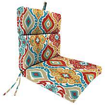 High Back Chair Cushion