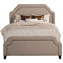 Hillsdale Carlyle Headboard with Frame - Queen