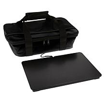 Hot Logic Black Storage Organization Hsn