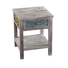 Hyde End Table