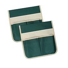 Ideaworks 2-pack Garden Tool Pouches