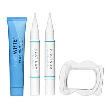 intelliWHiTE® Peppermint Platinum Turbo White Kit with 2 Gel Pens